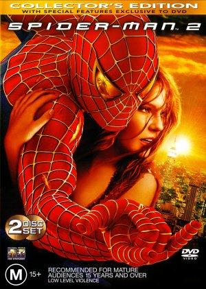 Spider-Man 2 1549x2176