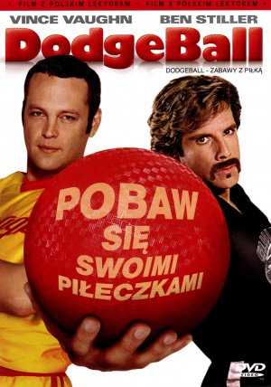 Dodgeball: A True Underdog Story 1524x2175