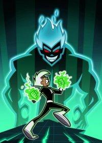 Danny Phantom poster