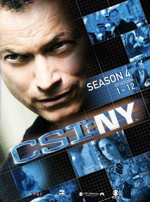 CSI: NY 1648x2212