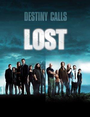 Lost 3071x3972