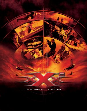 xXx: State of the Union 2817x3600
