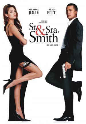 Mr. & Mrs. Smith 700x1000