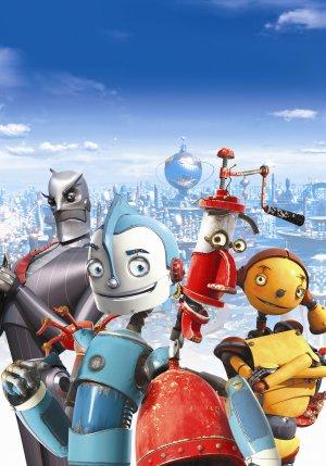 Robots 2478x3543