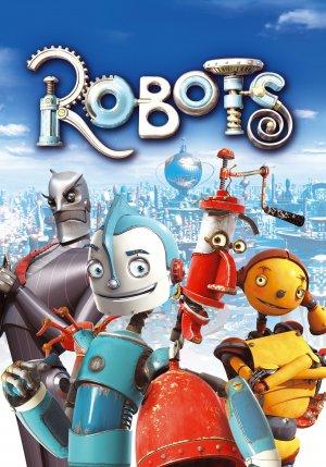Robots 2313x3307