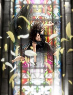 Final Fantasy VII: Advent Children 2953x3852