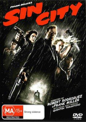 Sin City 708x1000