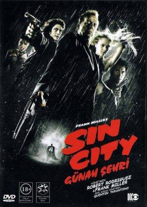 Sin City 456x640