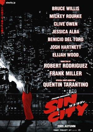 Sin City 424x600