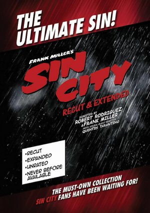 Sin City 500x710
