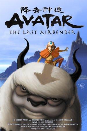 Avatar - Der Herr der Elemente 800x1200