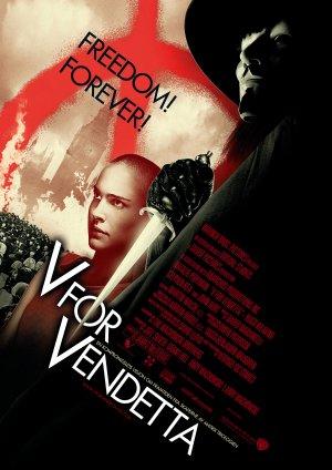 V for Vendetta 2480x3508