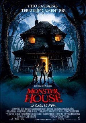 Monster House 1000x1437