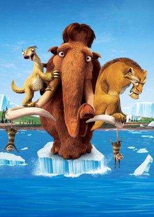 Ice Age 2 - Jäätikkö sulaa 1842x2598