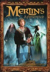 Merlin 2 - Der letzte Zauberer poster