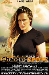 Changing Spots poster