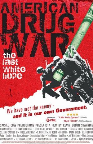 American Drug War: The Last White Hope 977x1500