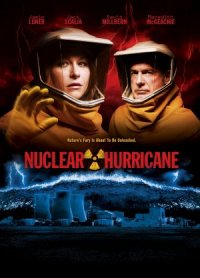 Nuclear Hurricane poster