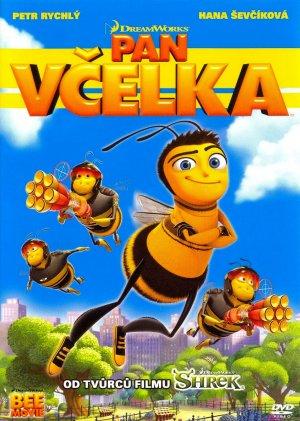 Bee Movie - Das Honigkomplott 1017x1428
