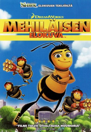 Bee Movie - Das Honigkomplott 1493x2148