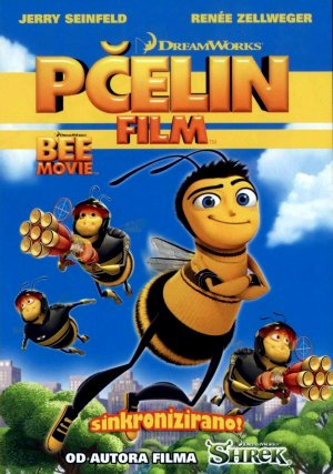 Bee Movie - Das Honigkomplott 1016x1445