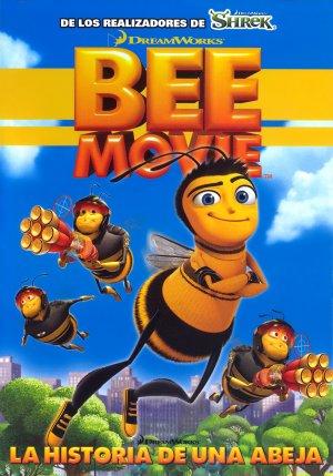 Bee Movie - Das Honigkomplott 1528x2187