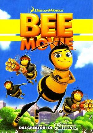 Bee Movie - Das Honigkomplott 1318x1887