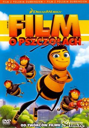 Bee Movie - Das Honigkomplott 1496x2134