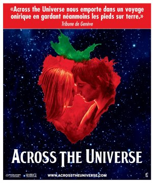 Across the Universe 2043x2435
