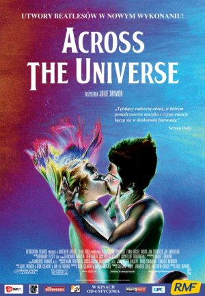 Across the Universe 500x722