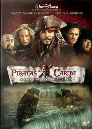 Pirates of the Caribbean: At World's End 561x785