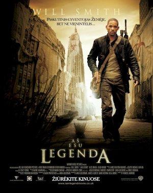 I Am Legend 945x1190