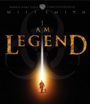 I Am Legend 1997x2312