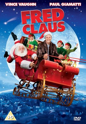 Fred Claus 565x810