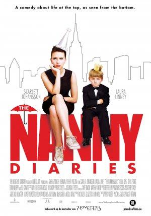 The Nanny Diaries 3500x5000