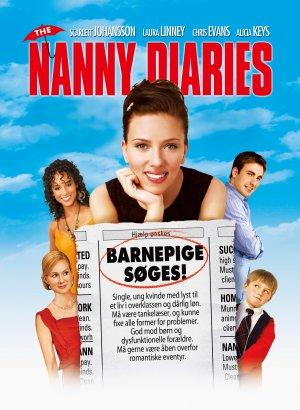 The Nanny Diaries 3657x5000