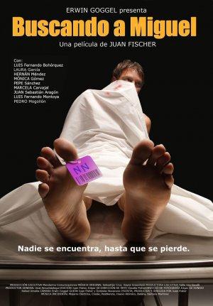 Buscando A Miguel [Colombia] L_495025_948bc8ee