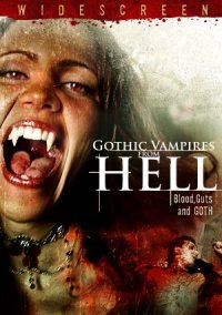 Gothic Vampires from Hell poster