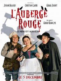 L'Auberge rouge - Mord inklusive poster