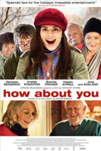 How About You... poster