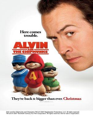 Alvin and the Chipmunks 900x1200