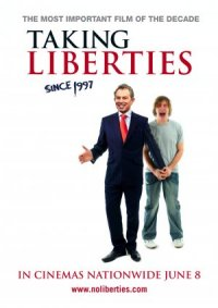 Taking Liberties poster