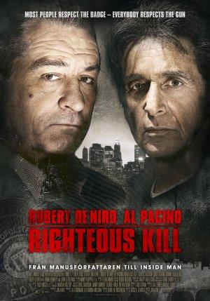 Righteous Kill 700x1000