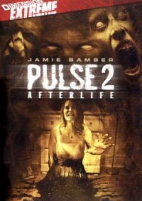 Pulse 2: Afterlife poster