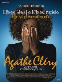 Agathe Cléry poster
