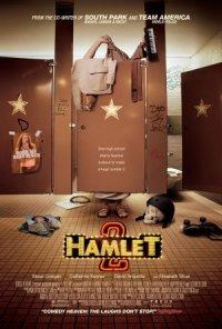 Rock Me Hamlet poster
