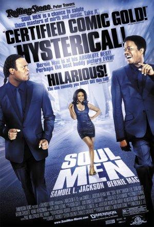 Soul Men 975x1440