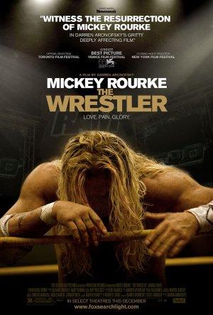 The Wrestler 1013x1500