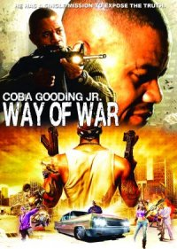 The Way of War poster