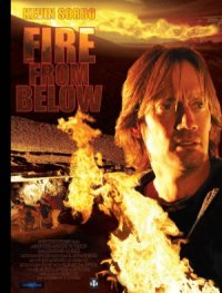 Fire from Below poster